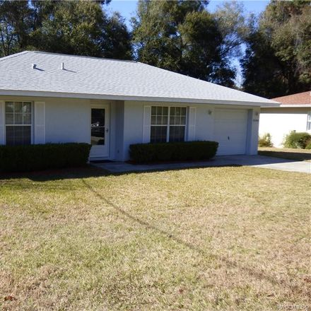 Rent this 2 bed house on 3506 S Dalton Ter in Inverness, FL