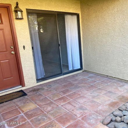 Rent this 2 bed apartment on 850 South River Drive in Tempe, AZ 85281