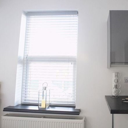 Rent this 1 bed room on Ripon Street in Lincoln LN5 7NJ, United Kingdom