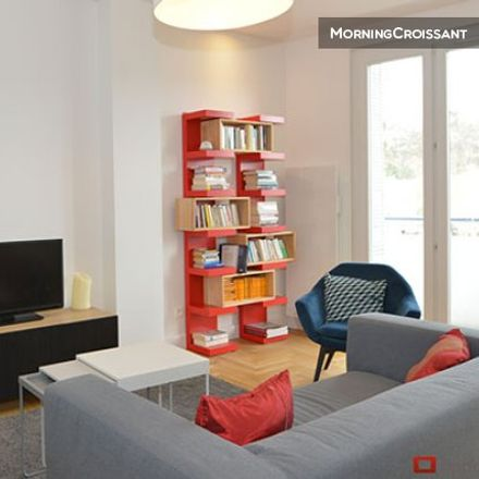 Rent this 2 bed apartment on Lyon in Vaise, AUVERGNE-RHÔNE-ALPES