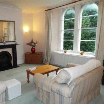 Rent this 2 bed apartment on 10 Westfield Park in Bristol BS6 6LT, United Kingdom