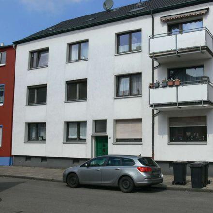 Rent this 3 bed loft on Gelsenkirchen in Horst, NORTH RHINE-WESTPHALIA