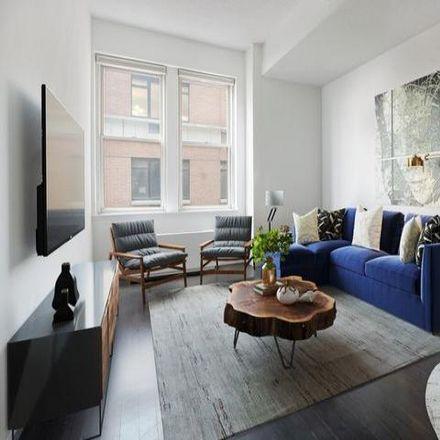 Rent this 1 bed condo on 96 Schermerhorn Street in New York, NY 11201