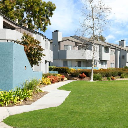Rent this 1 bed apartment on 555 Calle Aragon in Laguna Woods, CA 92637