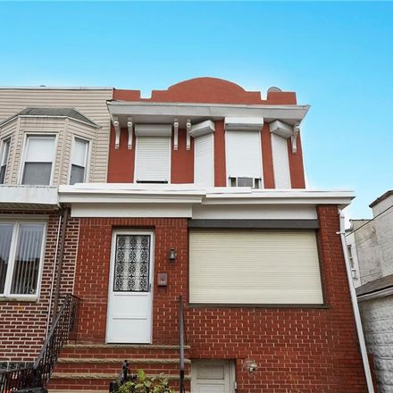Rent this 3 bed house on 61st St in Brooklyn, NY