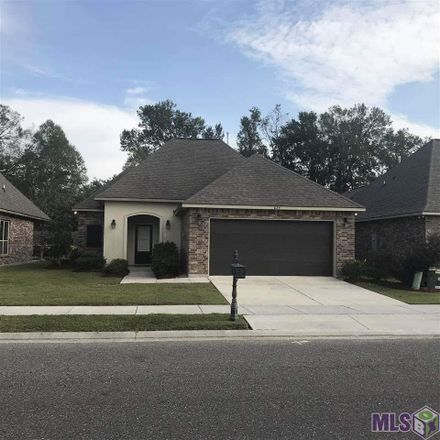 Rent this 3 bed house on 824 Northbrook Drive in Bayou Fountain, LA 70820