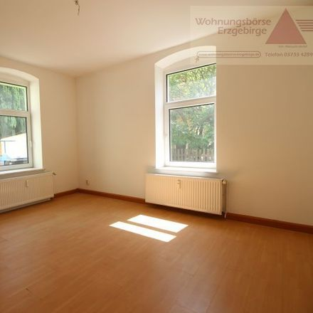 Rent this 2 bed apartment on Aue-Bad Schlema in Neudörfel, SAXONY