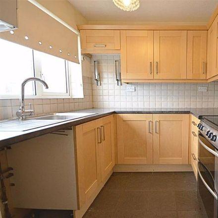 Rent this 2 bed house on Wheatstone Close in Tewkesbury GL20 8UA, United Kingdom