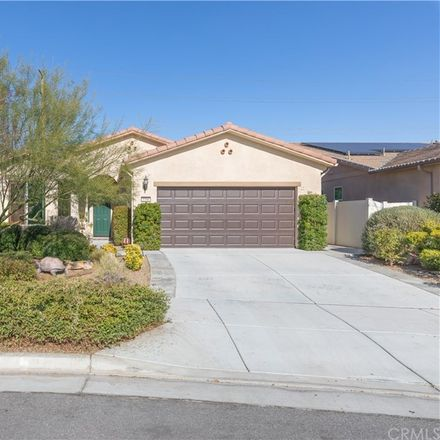 Rent this 2 bed house on Portico Ct in Riverside, CA