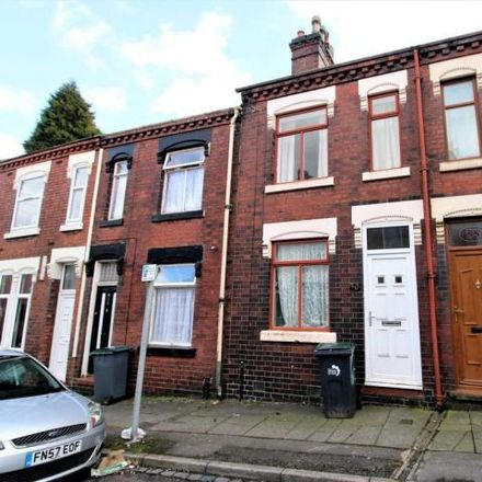 Rent this 2 bed house on Hallfield Works in Festing Street, Hanley ST1 2HX