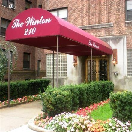Rent this 1 bed condo on 210 Martine Avenue in White Plains, NY 10601