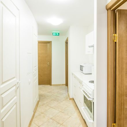 Rent this 5 bed room on Indrānu iela 2 in Riga, LV-1012