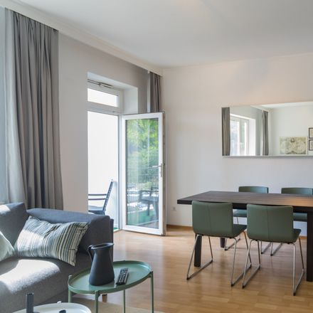 Rent this 1 bed apartment on An der Apostelkirche 10 in 10783 Berlin, Germany