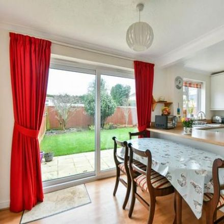 Rent this 3 bed house on West Park Road in Corsham SN13, United Kingdom