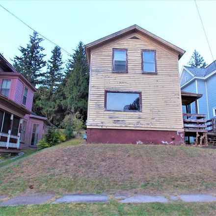 Rent this 3 bed house on 124 North Washington Street in Carthage, NY 13619