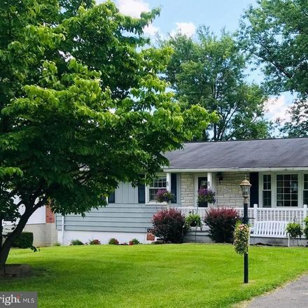 Rent this 3 bed house on 15710 Winslow Street Southwest in Cresaptown-Bel Air, MD 21502