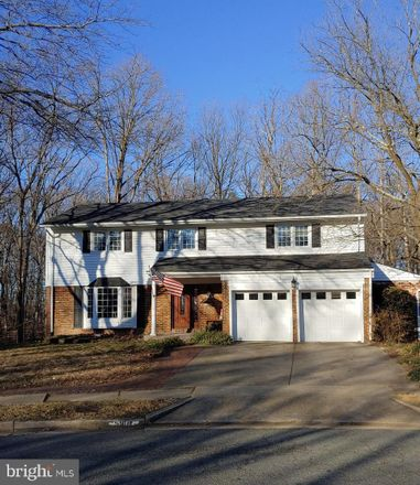 Rent this 7 bed house on 5901 Sherborn Lane in West Springfield, VA 22152