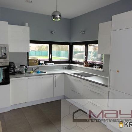 Rent this 4 bed house on Odmętowa 3 in 31-979 Krakow, Poland