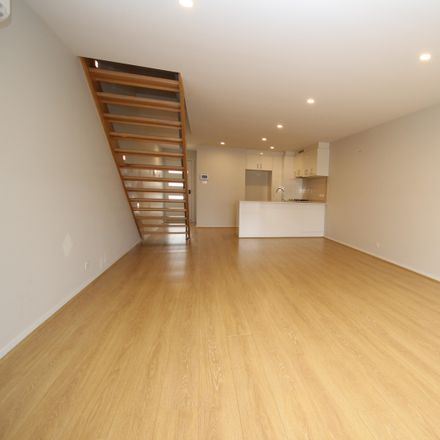 Rent this 3 bed townhouse on 10/82 John Gorton Drive