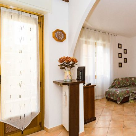 Rent this 1 bed apartment on Via Negroli in 20133 Milan Milan, Italy