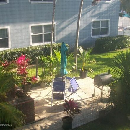 Rent this 1 bed condo on 260 South Cypress Road in Pompano Beach, FL 33060