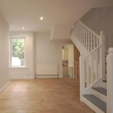 Rent this 3 bed house on Bloom Street in Cardiff CF, United Kingdom