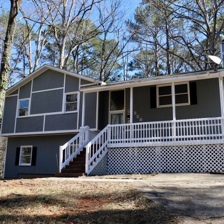 Rent this 5 bed house on 1328 Conestoga Trail in Macon, GA 31220