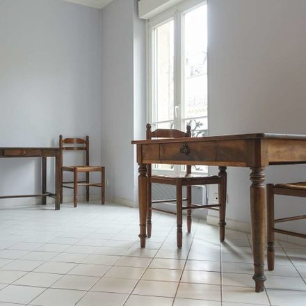 Rent this 0 bed apartment on Rue Monge in 75005 Paris, France