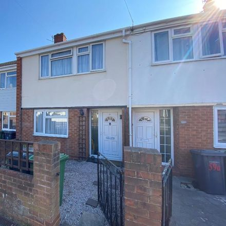 Rent this 3 bed house on 57 Cowick Lane in Exeter EX2 9HL, United Kingdom