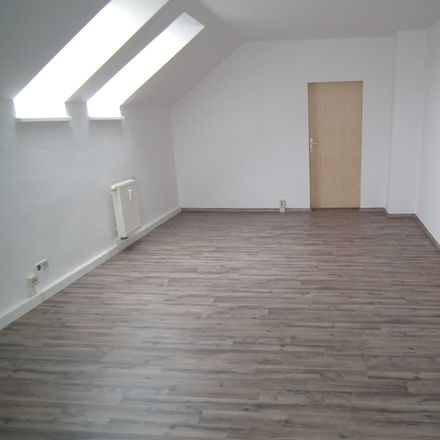 Rent this 2 bed apartment on Friedrich-Gottlob-Keller-Siedlung 87 in 09661 Hainichen, Germany