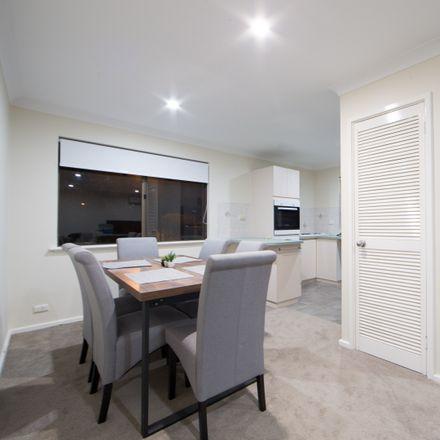 Rent this 2 bed apartment on 20/80 Edgecumbe Street