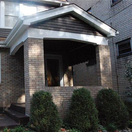 Rent this 3 bed house on 1309 South Braddock Avenue in Edgewood, PA 15218