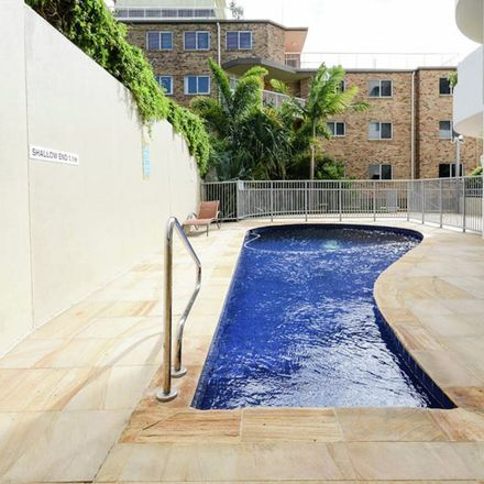 Rent this 3 bed apartment on 17/32 Saltair Street