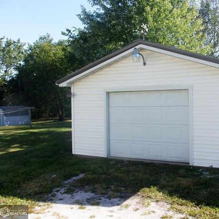 Rent this 2 bed house on 203 South 1st Street in Carthage, IL 62321