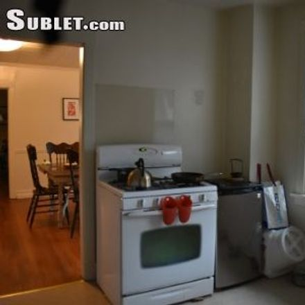 Rent this 3 bed apartment on 6987 McPherson Boulevard in Pittsburgh, PA 15208