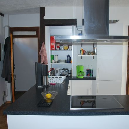 Rent this 1 bed apartment on Alte Schulstraße 5 in 31582 Nienburg, Germany