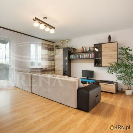 Rent this 3 bed apartment on Sasankowa 3 in 20-538 Lublin, Poland
