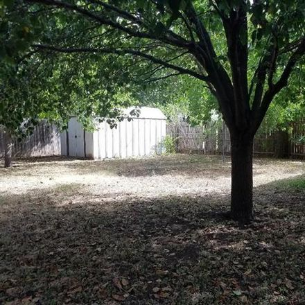 Rent this 3 bed house on 513 Sandell Drive in White Settlement, TX 76108