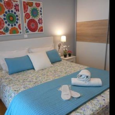 Rent this 1 bed apartment on Athens in Αμπελόκηποι, ATTICA