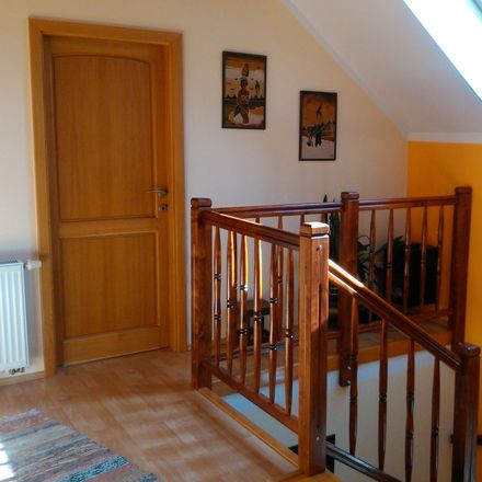 Rent this 2 bed house on Karlova Ves in Švédske domky, REGION OF BRATISLAVA