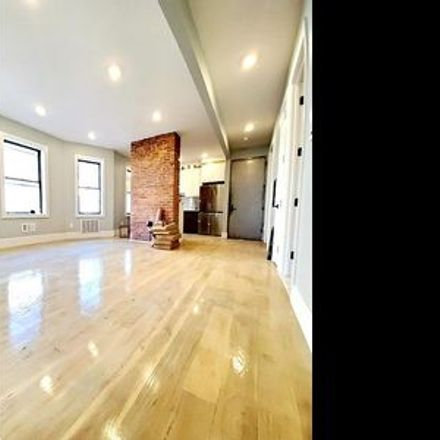 Rent this 5 bed apartment on Jersey City in NJ, US