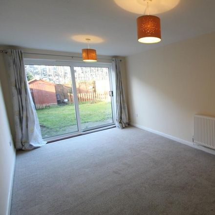 Rent this 3 bed house on Stanwick Drive in Cheltenham GL51 9LG, United Kingdom
