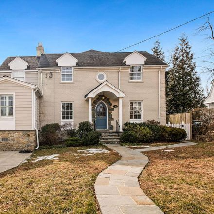 Rent this 4 bed house on 7907 Glenbrook Road in Bethesda, MD 20814