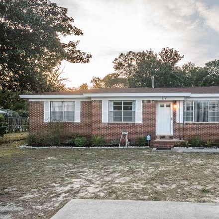 Rent this 3 bed house on Denton Blvd NW in Fort Walton Beach, FL