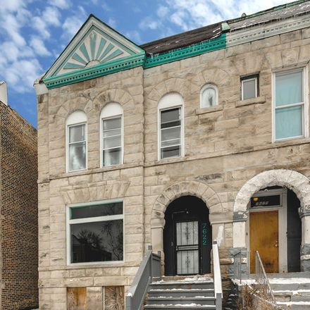 Rent this 5 bed duplex on 7620-7622 South Normal Avenue in Chicago, IL 60620