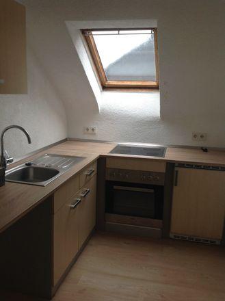 Rent this 3 bed loft on Auf der Werth 20 in 66115 Saarbrücken, Germany
