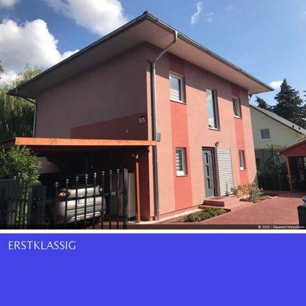 Rent this 4 bed house on Berlin in Hellersdorf, BERLIN
