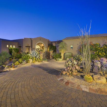 Rent this 5 bed house on East Whispering Wind Drive in Scottsdale, AZ 85255-3589