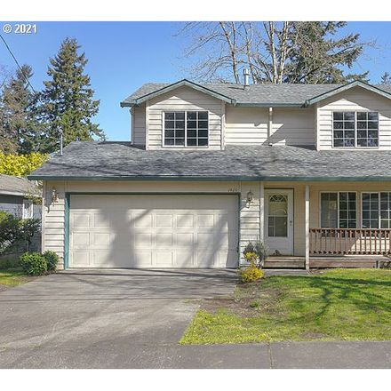 Rent this 3 bed house on 7429 Southeast Martins Street in Portland, OR 97206