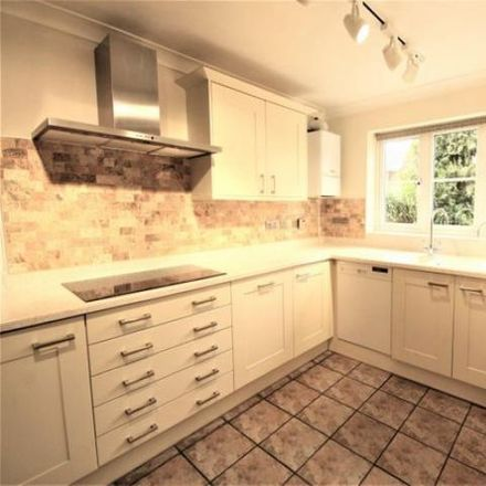 Rent this 4 bed house on Field Gardens in Vale of White Horse OX13 6TF, United Kingdom